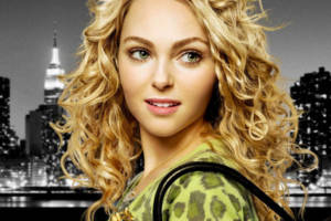 Sex and the City, l'adolescenza di Carrie in The Carrie Diaries