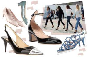 Oh my Shoes: i Must Scarpe per la Primavera Estate 2014