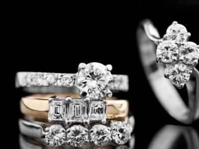 Come pulire l'argento Tiffany?