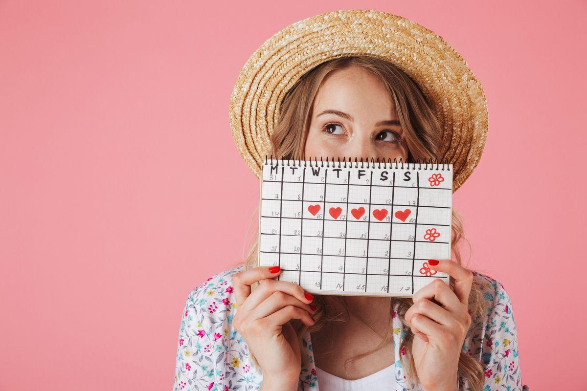 Calendario Giorni Fertili