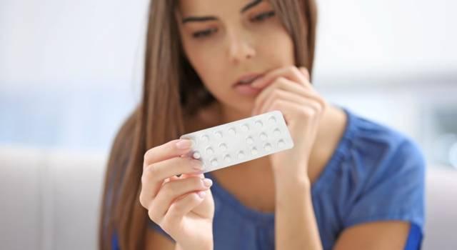 Quando iniziare a prendere la pillola