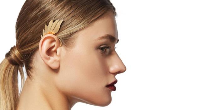 Come ridurre volume labbra con rossetto
