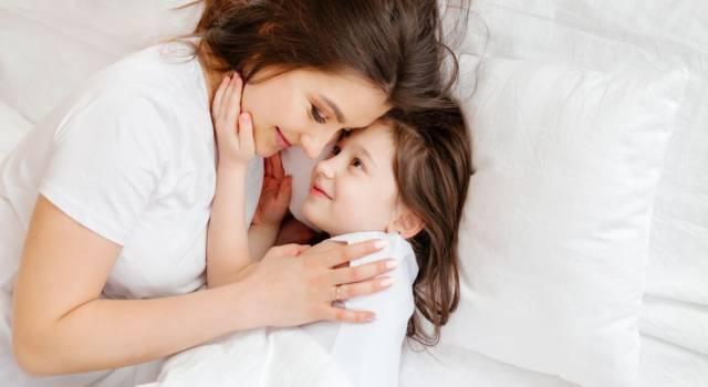 Come spiegare ai bambini come nascono
