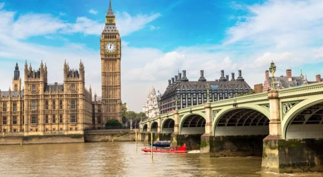 Come diventare personal shopper a Londra