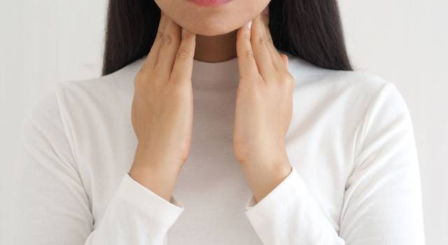 Che cosa sono le tonsille criptiche