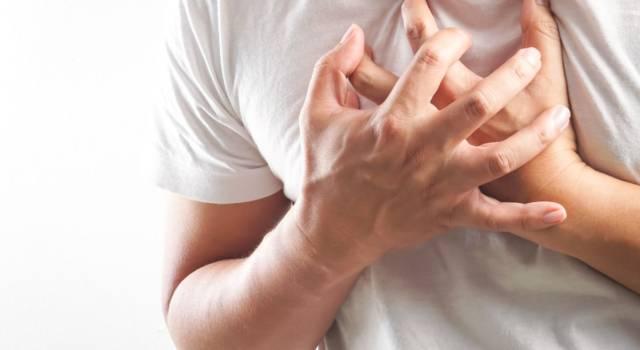 Quali sono sintomi del tumore al polmone