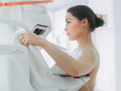 Quando fare la prima mammografia