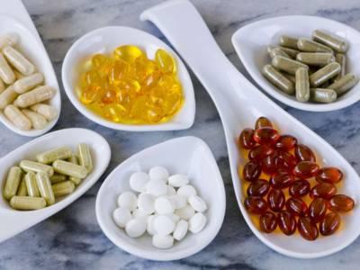 Come prendere la vitamina E
