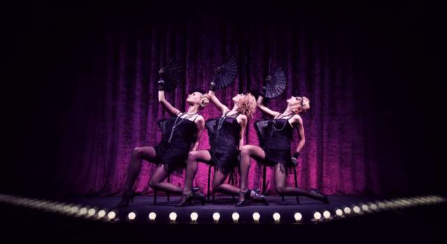 Come diventare performer di burlesque