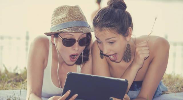 Come creare un blog come quello di gossip girl