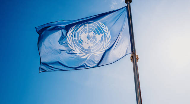 Come diventare ambasciatrice ONU