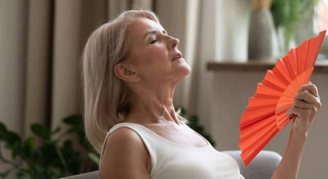 Cosa mangiare con la menopausa precoce