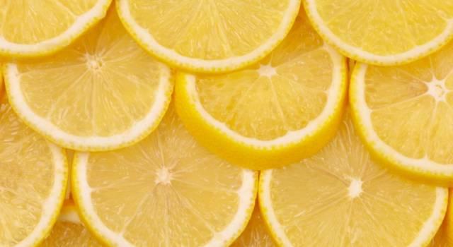 Come fare olio essenziale di limone