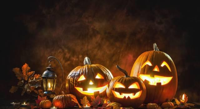 Ricette per cena di Halloween a base di zucca