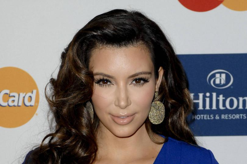 Quarto figlio per Kim Kardashian e Kanye West