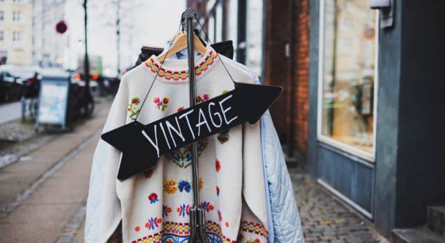 T – shirt vintage: dove comprarle?