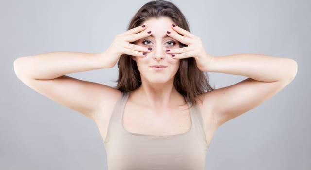 Ginnastica facciale: gli esercizi più efficaci per un viso tonico e luminoso!