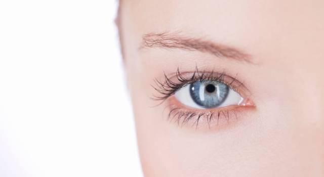 Quanto tempo massaggiare siero contorno occhi