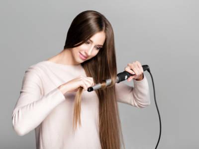 Come fare onde capelli anni 50