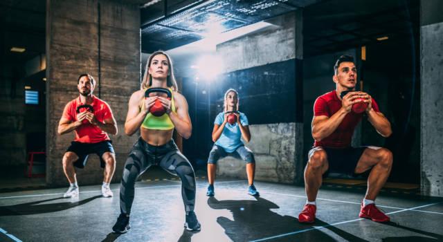 5 migliori integratori tono muscolare