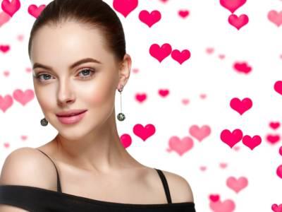 Idee raccolti romantici San Valentino