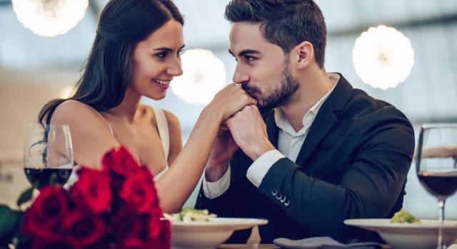 Cosa regalare primo anniversario di fidanzamento per lei
