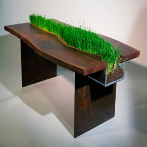 Planter-Table