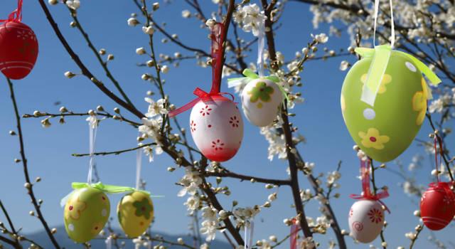 Come fare l'albero di Pasqua? Una bellissima tradizione germanica