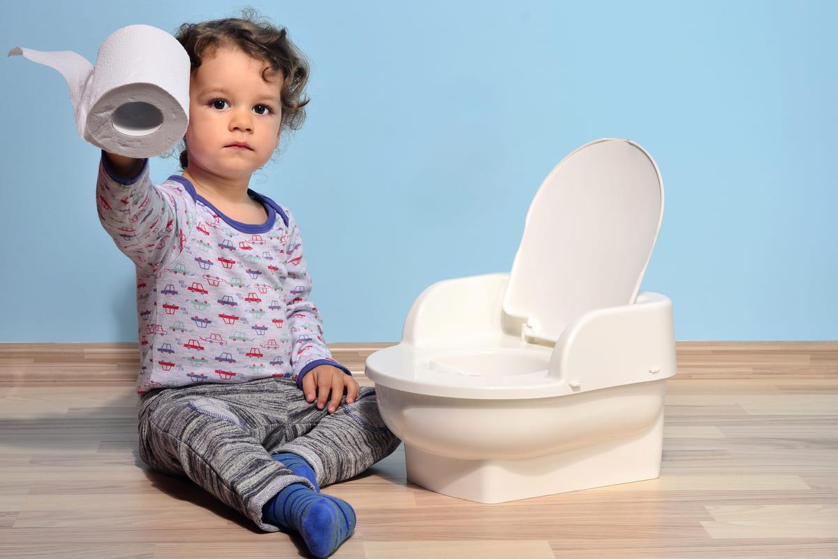 Bambino Vasino Carta Igienica