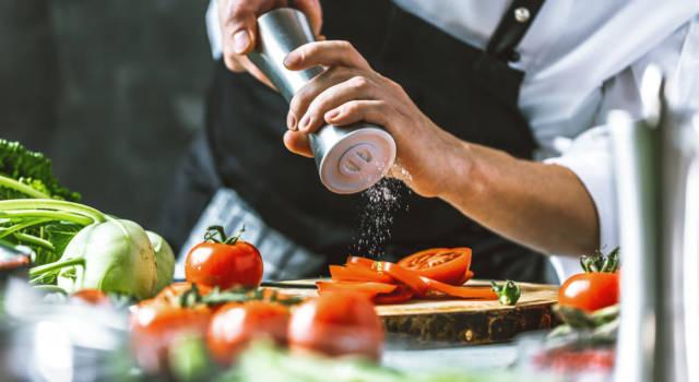 Quanto costano i corsi di cucina di Philippe Léveillé