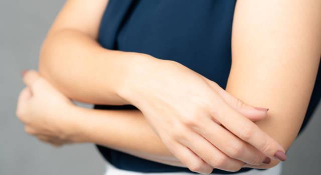 Che cos'è trattamento mani Biomaxima