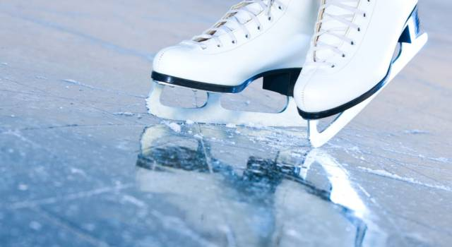 Chi è Federico degli Esposti maestro di Notti sul ghiaccio 3