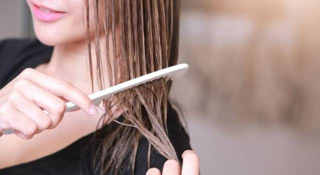 Miglior spazzola che non spezza i capelli