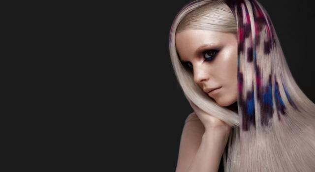 10 tagli per colore capelli ice blonde