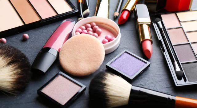 Beauty case: che cosa non può mancare per renderlo perfetto
