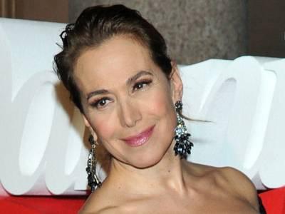 Barbara D'Urso fidanzata con il futuro naufrago Simone Susinna?