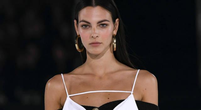 A Sanremo 2021 arriva Vittoria Ceretti: chi firmerà gli abiti della top model?
