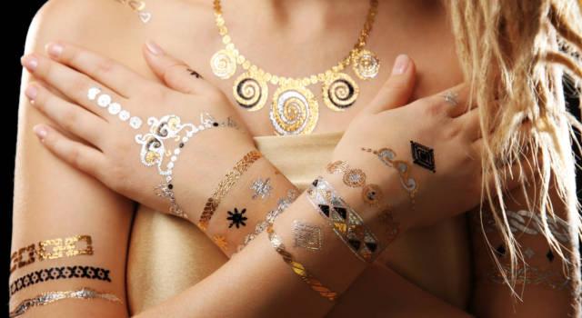 Quanto costa tatuaggio sul dito