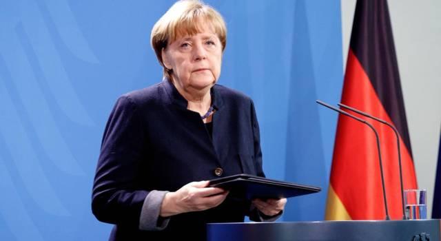 Quanto guadagna Angela Merkel