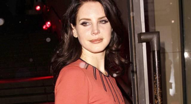Qual è il vero nome di Lana del Rey