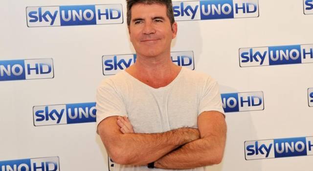 Format famosi di Simon Cowell