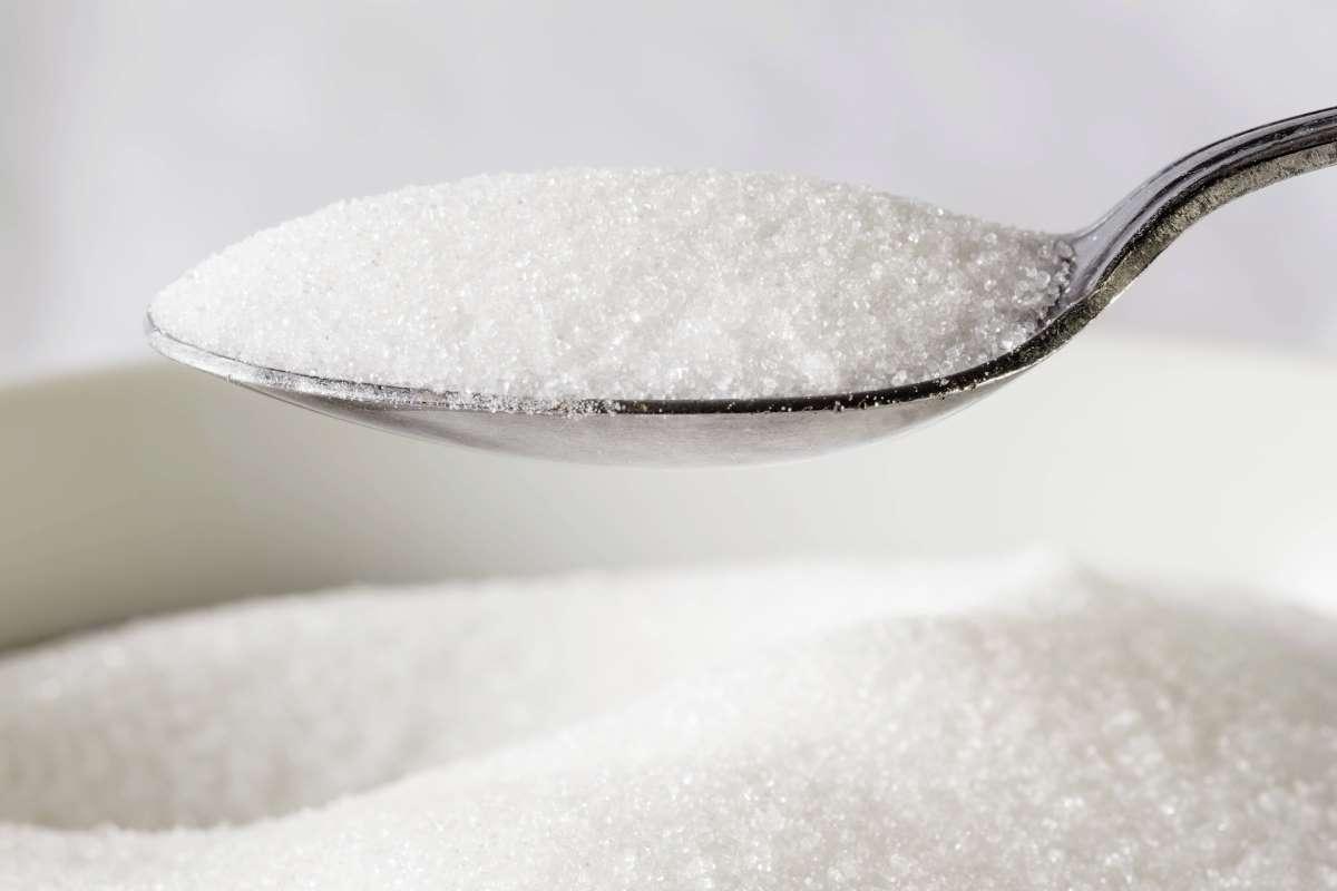 zucchero dolcificanti