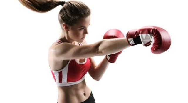 Come iniziare a fare cardio kickboxing
