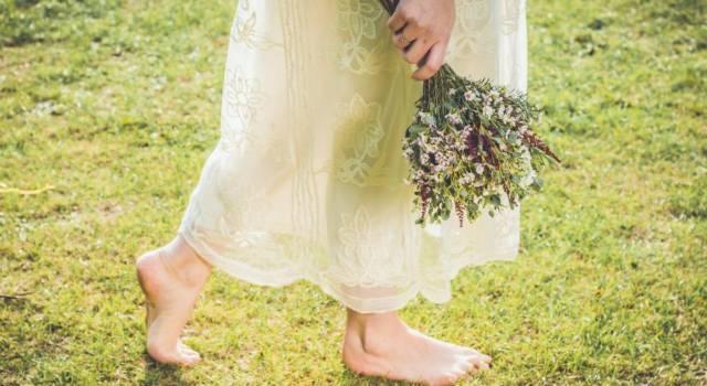 Come organizzare matrimonio bohemian-chic