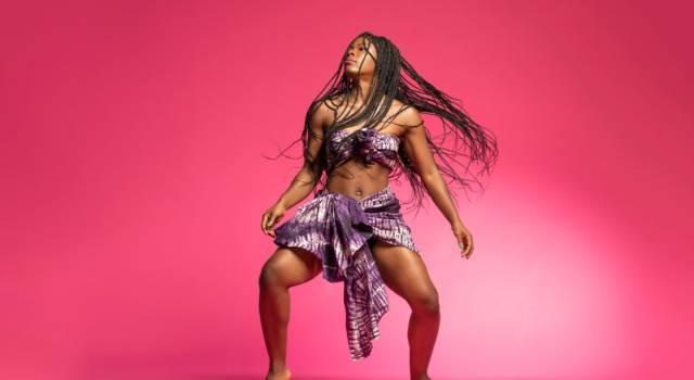 Che cos'è African Dance Revolution