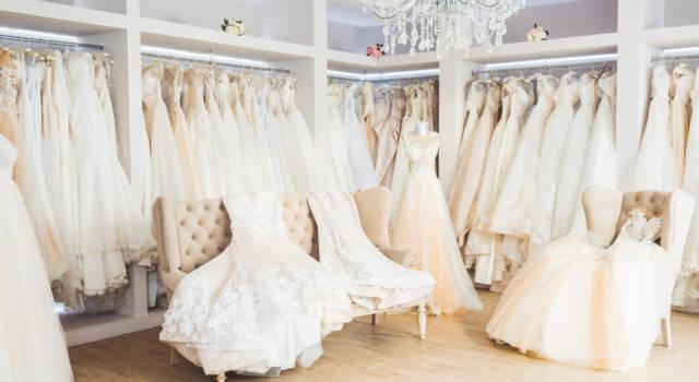 Quanto costa abito da sposa di Vera Wang