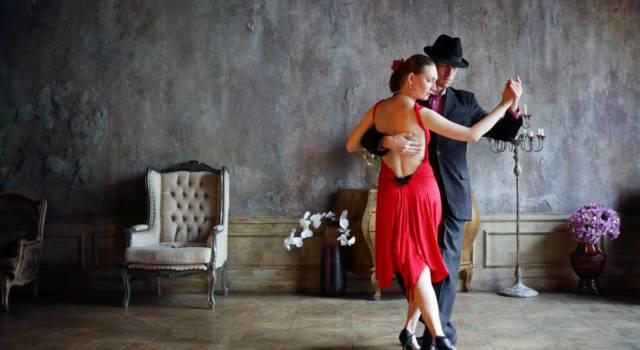 Come truccarsi per un saggio di tango