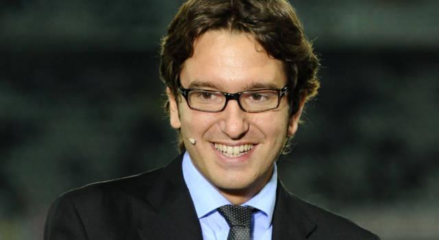 Chi è Marco Cattaneo conduttore Sky Calcio Show