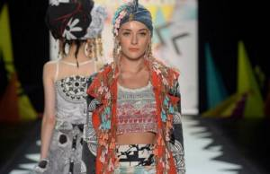 Desigual New York FW