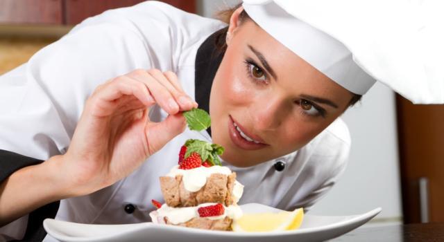 Quanto guadagna una cuoca in tv